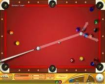 billiard 3 How to Play Billiards: Learning Key Shots